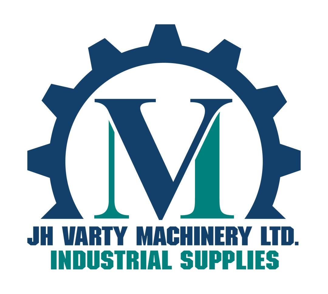 JH Varty Machinery Logo